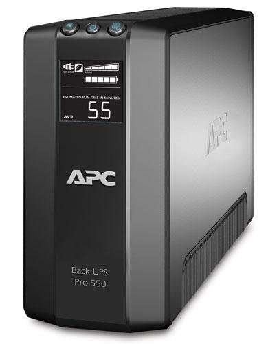 APC UPS电源 BR550G-CN
