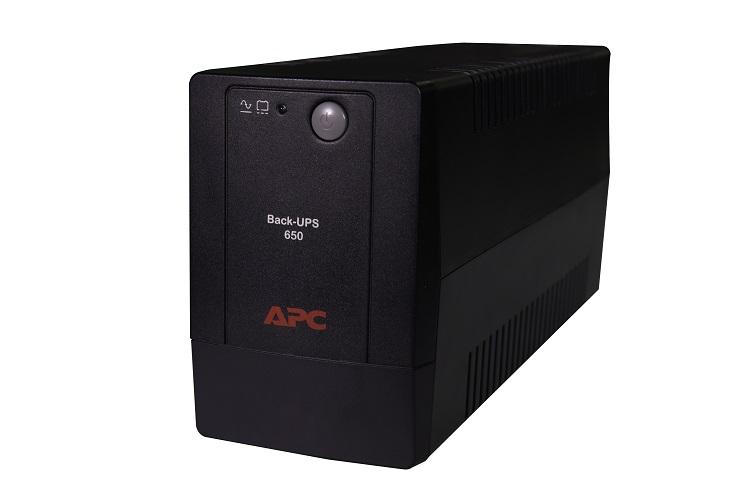 APC UPS电源 BP650-CH