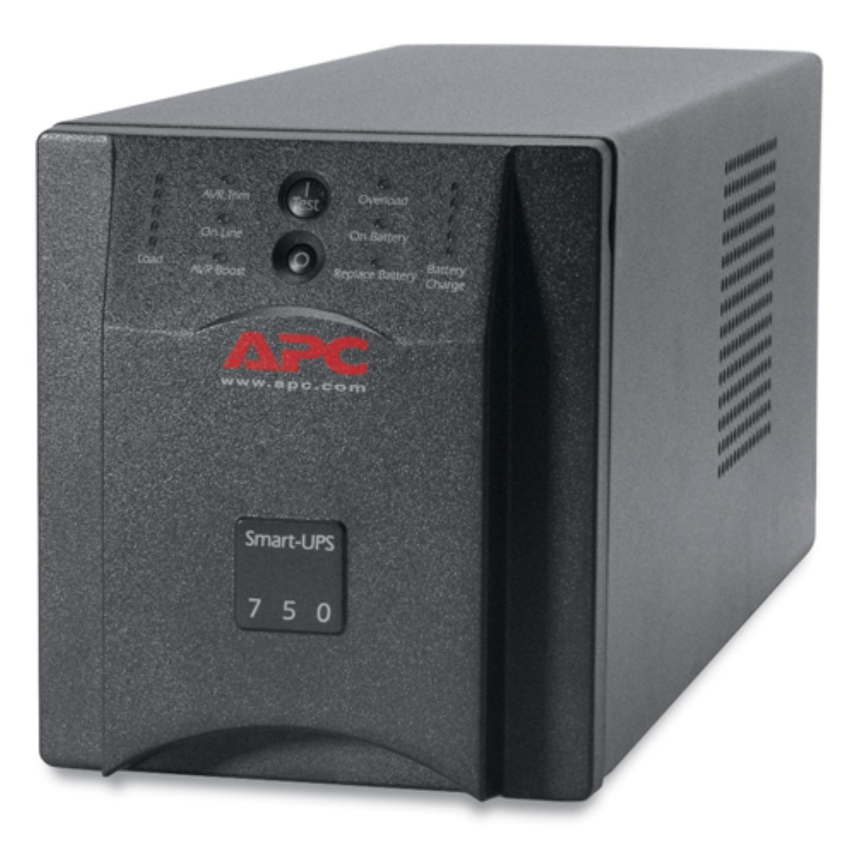 APC UPS电源 SUA750ICH