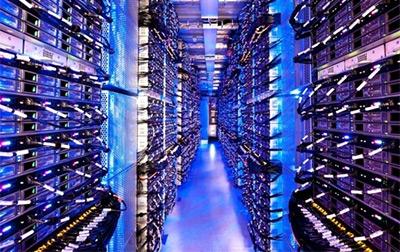 APCUPS电源 在银行金融业中的运用