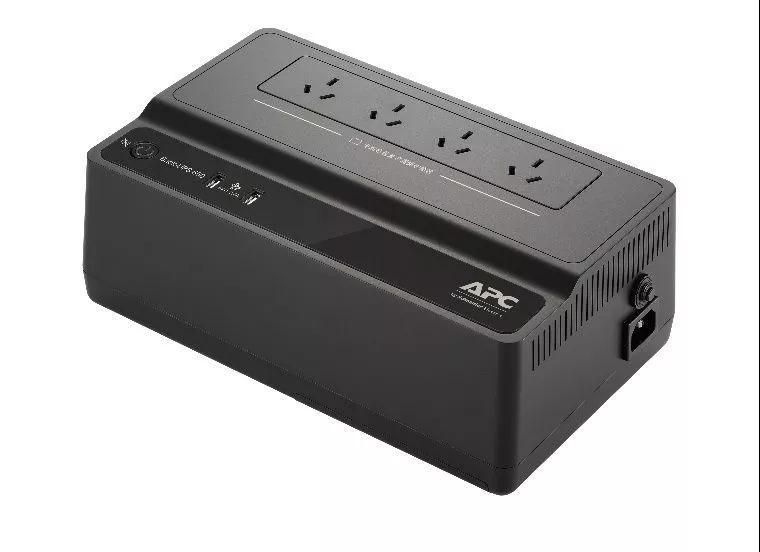 如何降低APCUPS电源总故障率?