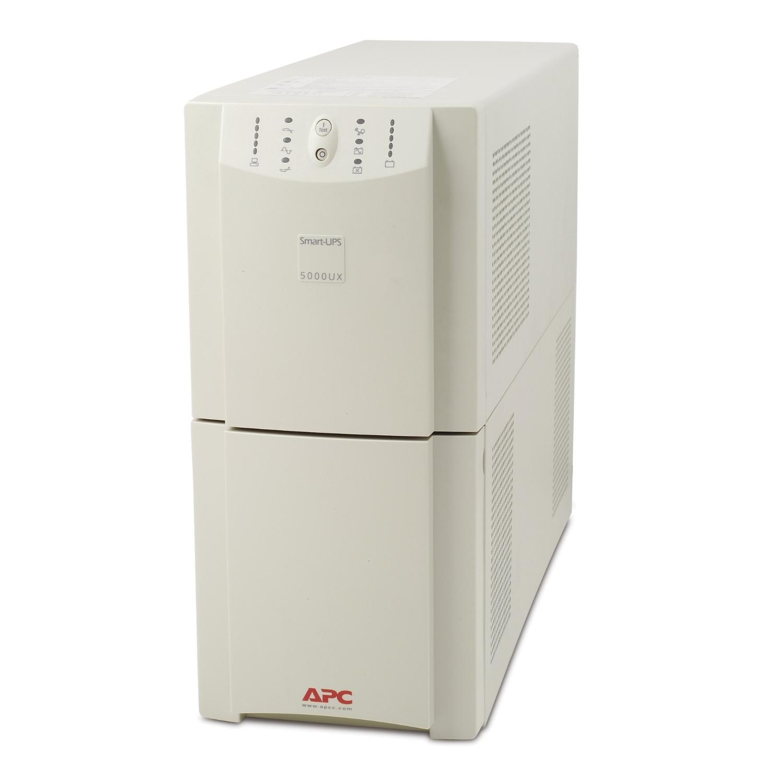 APC UPS电源 SU5000UXICH