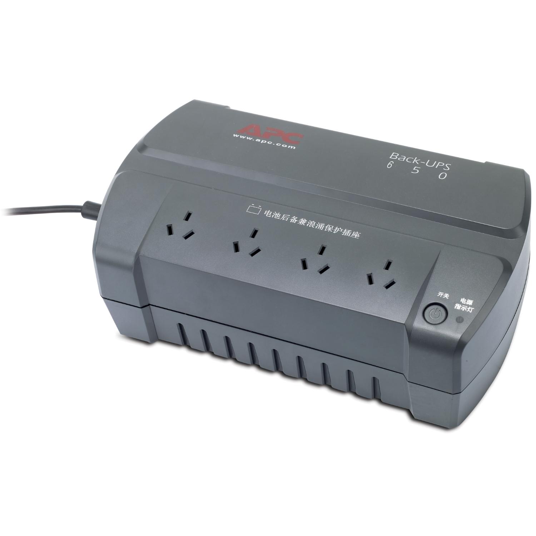 APC UPS电源 BK650-CH