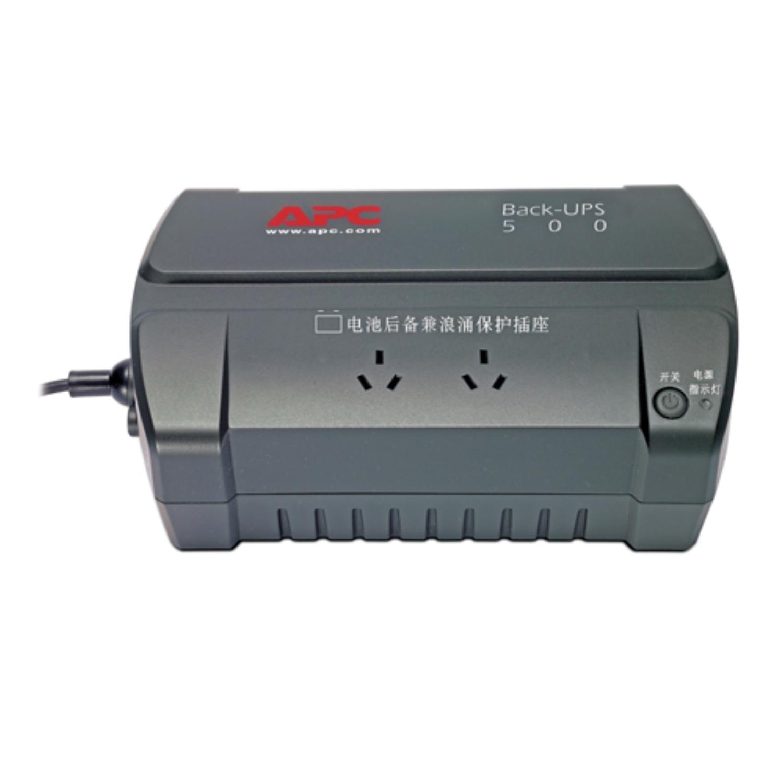 APC UPS电源 BK500-CH