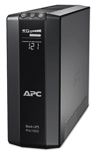 APC UPS电源 BR1000G-CN