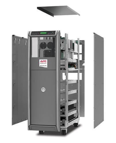 APC UPS电源 G3HT10K3IB1S
